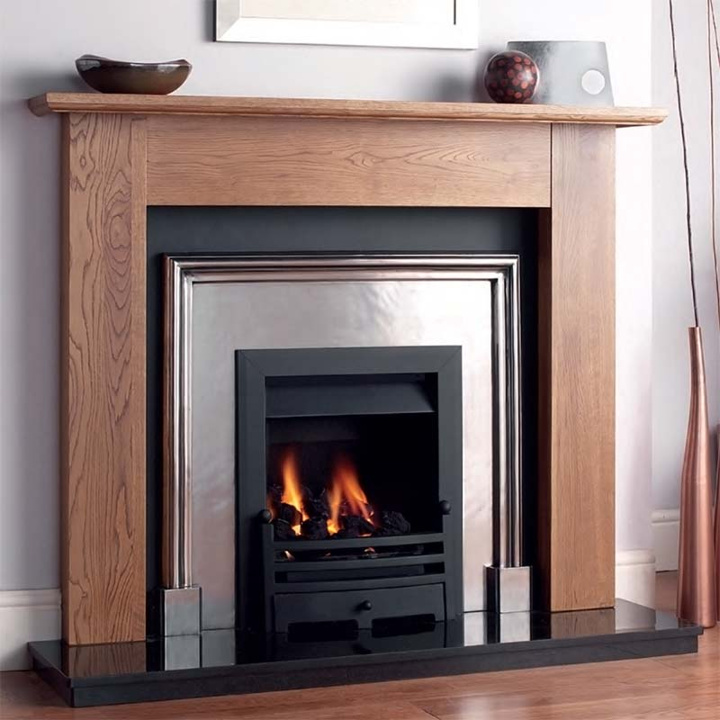 Hilton Cast Iron Fireplace Insert Edwardian Fireplaces
