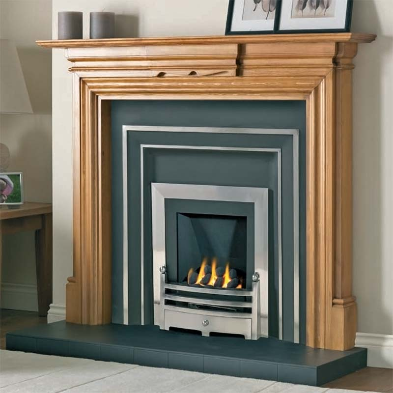 kendal cast iron fireplace insert edwardian fireplaces
