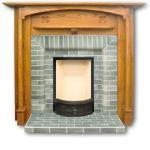 Granville Fireplace Insert