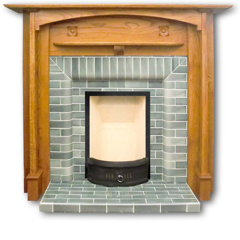 Granville Fireplace | Edwardian Fireplaces